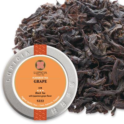 巨峰(紅茶)